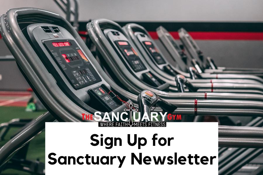 The Sanctuary Gym